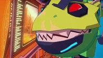Transformers Robots In Distingue 2015 capitulo 17 T1 (latino)