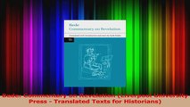 Read  Bede Commentary on Revelation Liverpool University Press  Translated Texts for Ebook Free
