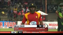Yasir 6 wickets in ODI against Zimbabwe