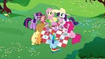 My Little Pony Friendship is Magic Temporada 2 Capitulo 25- Una Boda en Canterlot, Parte 1