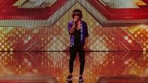Jai Waetford Make the judges cry The X Factor Australia 2013