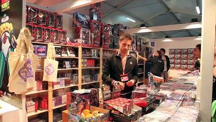 Lucca Comics 2013 - Giorno 1