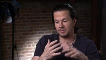 Daddys Home Interview Mark Wahlberg (2015) Will Ferrell Movie HD