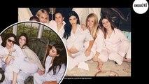 Kim Kardashian Kylie Jenner  Kris Jenner Die krassesten Promi-Partys 2015