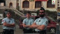 #Morbihan - Les Gendarmes de Belle-ile en mer - Marseille Bretagne Télé