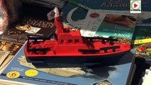 #Morbihan - Semaine du Golfe Morbihan 2015 - Marseille Bretagne Télé