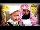 تربية الاولاد على منهج النبوة في اﻹسلام Sheikh Sudais Crying of a Child Beautiful Reciting Quran