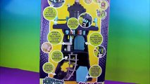 Scooby Doo Crystal Cove Frighthouse Playset - YouTube