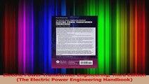 Read Engineering Electrodynamics: Electric Machine