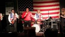 Todd Herendeen sings 'Sweet Caroline' Elvis Presley Memorial VFW 2015