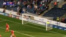 Blackburn Rovers vs Charlton Athletic Championship 2013/14 Highlights