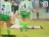 Bursaspor 0-2 Beşiktaş - 1991-92 Sezonu (2)
