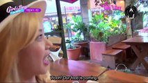 [ENG SUB] Girl's Day's One Fine Day - E6 Part 1