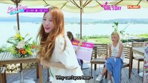 [ENG SUB] Girl's Day's One Fine Day - E7 Part 2