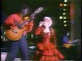 Madonna - La Isla Bonita - '87 Who's That Girl Tour in Japan