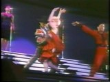 Madonna - Who's That Girl - '87 Who's That Girl Tour in Japan