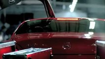 Car Seat Club - Mercedes-Benz SLS AMG
