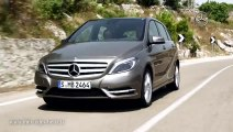 Car Seat Club - 2012 Mercedes-Benz B-Class(1)