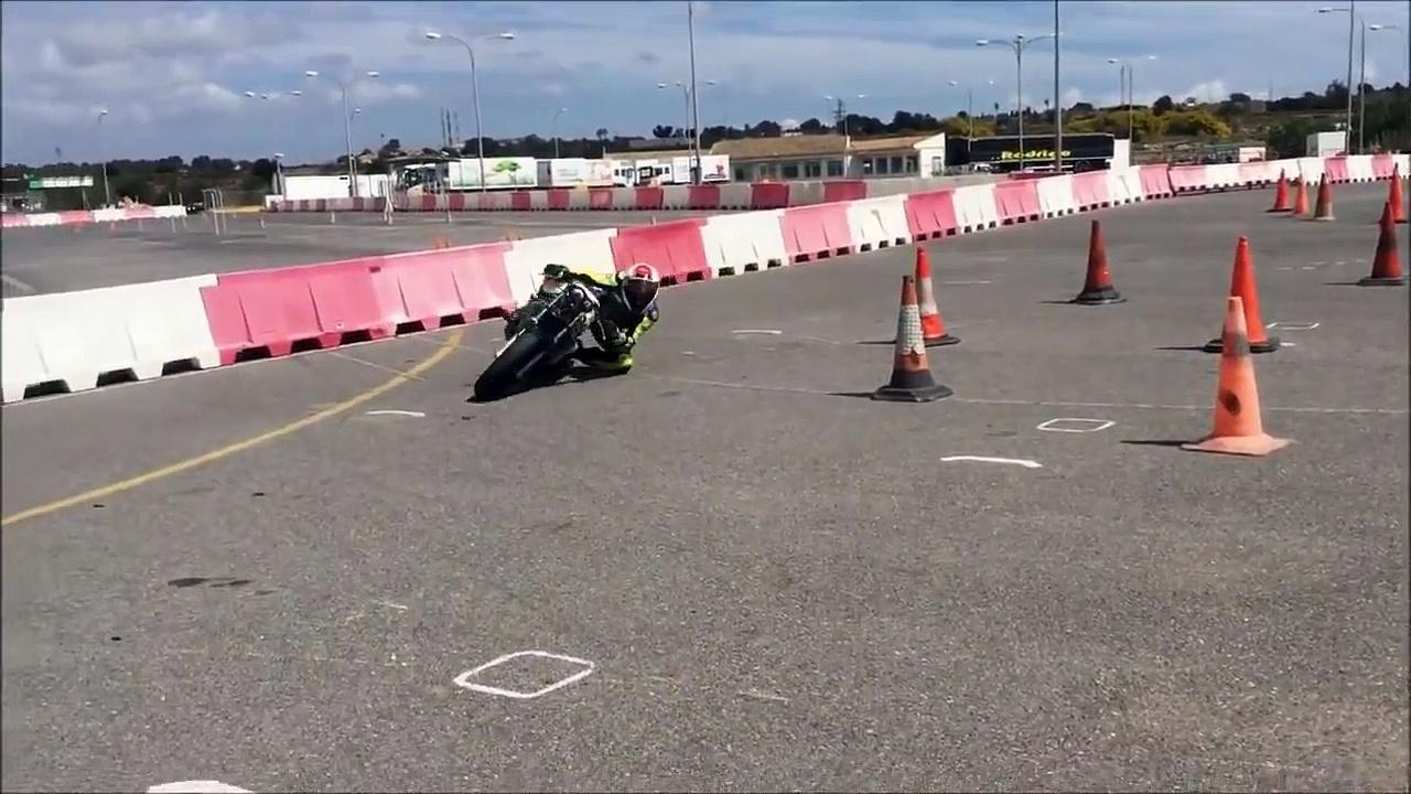 Popular Videos – Knee & Motorcycles
