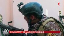 Irak : l'armée nationale irakienne sur le point de reprendre la ville de Ramadi