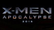 Trailer Music X MEN: Apocalypse (Theme Song) Soundtrack X MEN: Apocalypse
