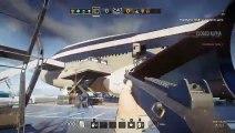 Tom Clancy's RAINBOW SIX SIEGE Gameplay - Rainbow Six Siege Multiplayer Gameplay