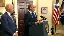 تقرير أميركي: التخبط في سياسة أوباما تجاه الأسد ساعد على تقويته بدلا من إضعافه