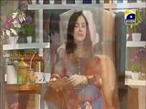 See What Bushra Ansari Said About Model Ayaan Ali that made Nadia Khan Laugh __ _ Pakistani Dramas Online in HD
