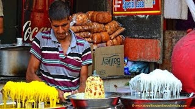 Indian Sweet | Street Food of India By Crazy Indian Food Video-9