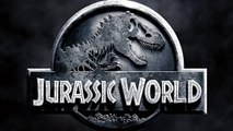Trailer Music Jurassic World (Theme Song) / Soundtrack Jurassic Park: Jurassic World