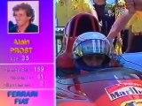 Formel 1 1990 GP07 - FRANKREICH Le Castellet - Rennen