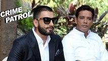 Crime Patrol क्राइम पेट्रोल सतर्क Episode 1st December 2015 | Ranveer Singh, Anup Soni