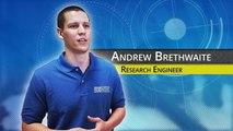 Inside IIHS: Preparing for a crash test