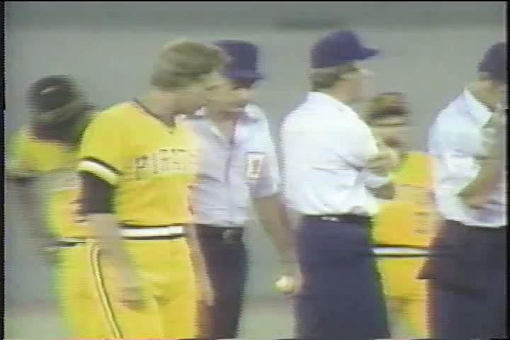 Baseball Fun and Games (1990)