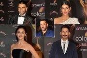 Stars rain wishes on Salman Khan for his 50th birthday