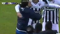Andrea Petagna Super Goal Ascoli 1-0 Spezia Seire B 27-12-2015