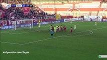 Fazio P. Goal HD - Trapani 1-0 Bari - 27-12-2015 Serie B