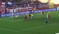 Pasquale Fazio Super Goal Trapani 1-0 Bari 1908 Serie B 27-12-2015