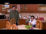 Bulbulay Episode 379 on Ary Digital