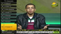 Muslim and Arabic channels with easybox iptv