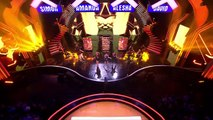 Aleshas Golden Buzzer act REAformed are in harmony | Britains Got Talent 2014