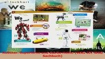 Lesen  Roboter Superhirne und starke Helfer WAS IST WAS Sachbuch PDF Frei