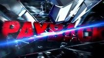 WWE 2K16 Maryse VS Melina