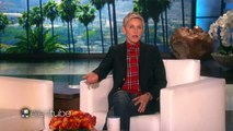 Ellen and Jennifer Anistons Season 1 Flashback