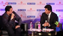 Must Watch - ShahRukh Khan's Funny Challenge to Chinese in Chinese Language _ Very Funny
