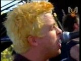 green day - nice guys finish last ( live from Goat Island )