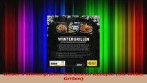 Lesen  Webers Wintergrillen Die besten Rezepte GU Weber Grillen Ebook Frei