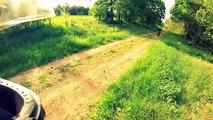 How fast is Pit bike YCF 150 !!! | Czy YCF 150 jest szybki !!! | DIRT PITBIKE mini moto
