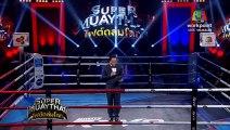 ซูเปอร์มวยไทย ไฟต์ถล่มโลก 1-7 26 ธันวาคม 2558