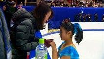 Yuna Shiraiwa - 2015 Japanese Nationals SP